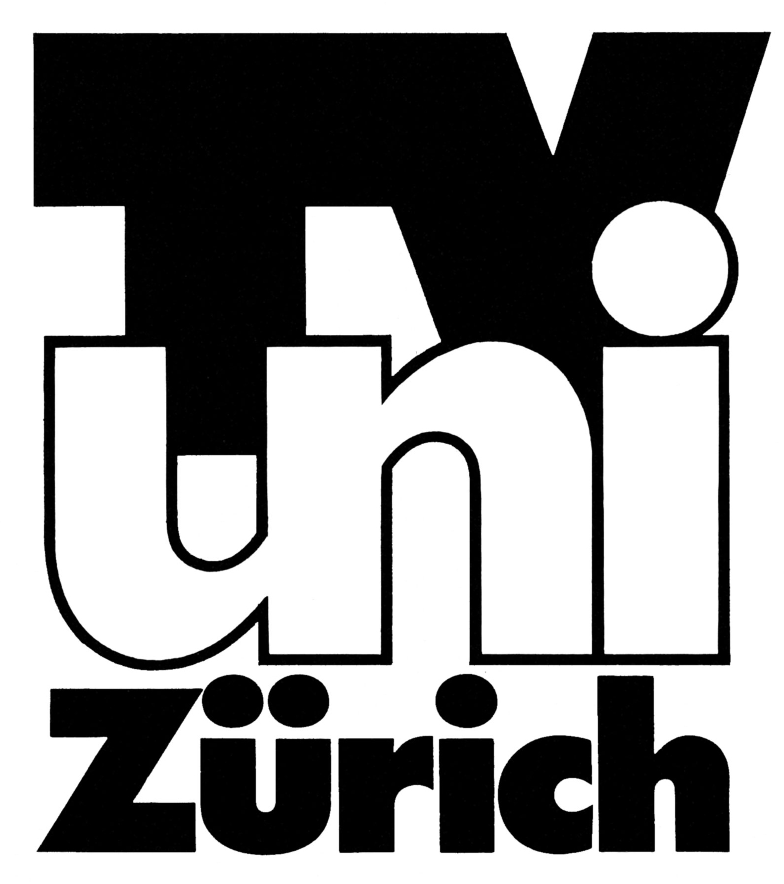 Logo TV Uni (1982)